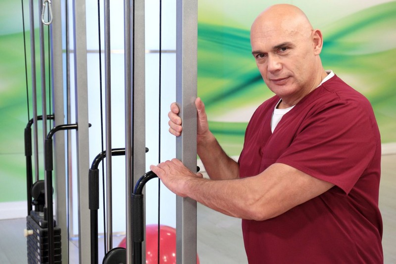 Метод гимнастики от Бубновского