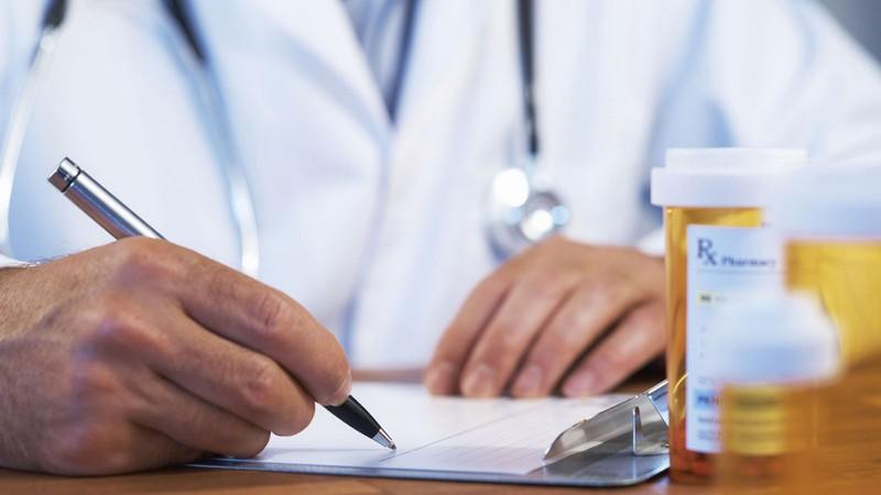 Лечения воспаления шишки антибиотиками