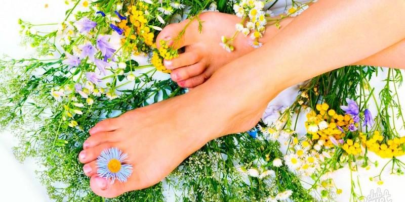 Шишка на ноге  лечение в домашних условиях