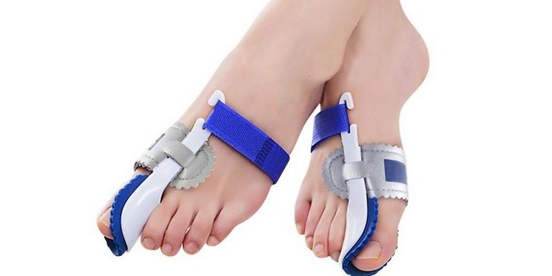 Бандаж для большого пальца ноги