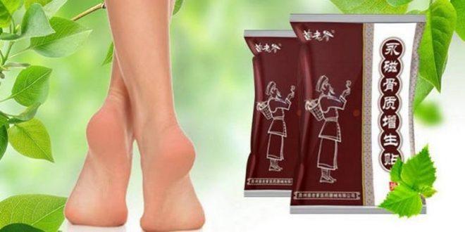 Косточка на ноге как лечить заболевание в домашних условиях