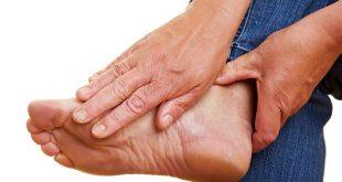 Диета при косточке на большом пальце ноги