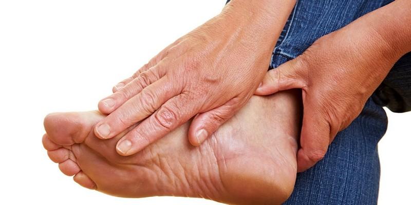 Питание при косточках на ногах