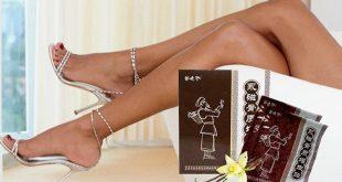 Магнитный пластырь от косточек на ногах Hyperosteogeny