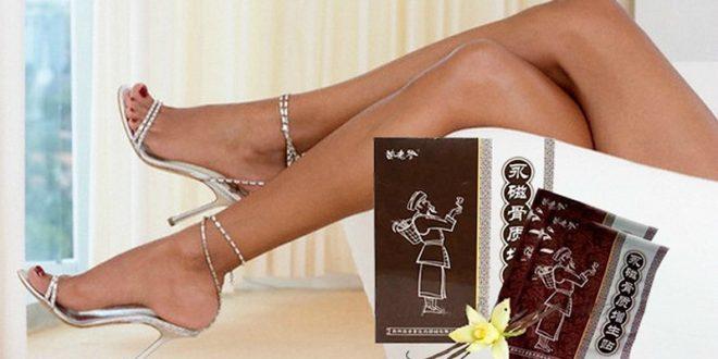 Китайский магнитный пластырь от косточки - отзывы реальных покупателей
