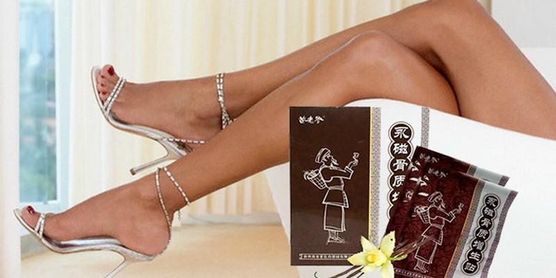 Пластырь для лечения косточек на ногах пластырь от вальгуса - -