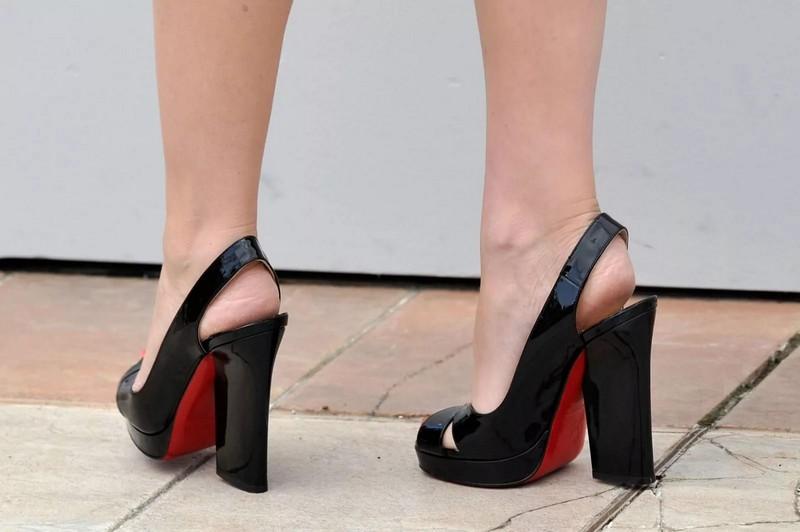 Какую обувь носить если имеется косточка на ноге