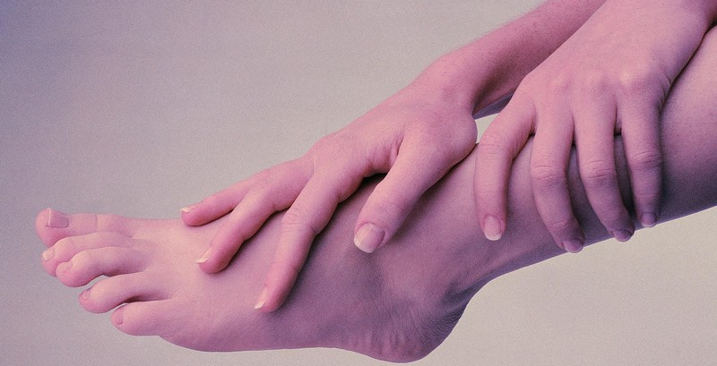 Болит сустав большого пальца ноги при беременности отложение солей суставах лечение