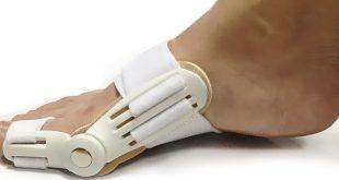 Шины для ног от косточек