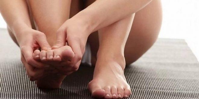 Как развивается шишка на ноге возле большого пальца