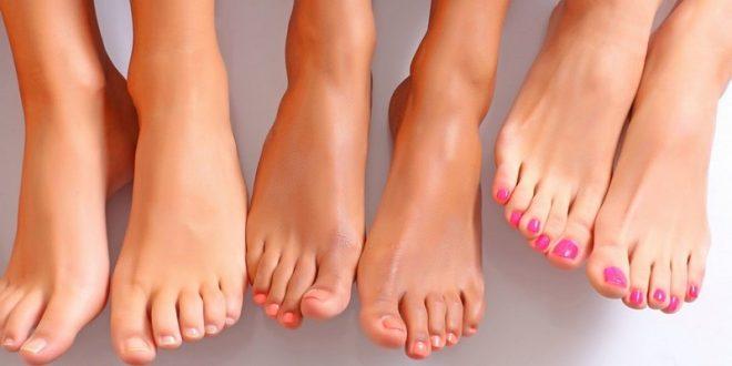 Лазерное удаление косточек на ногах прорыв в современной медицине