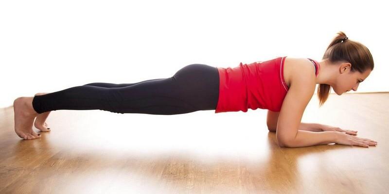 Упражнения от косточки