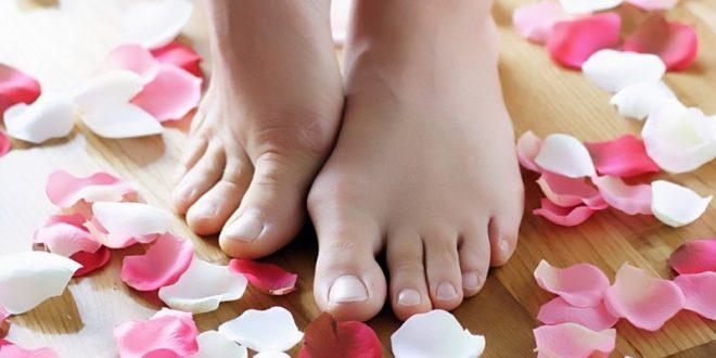 Действенные заговоры от косточек на ногах